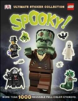 Lego Spooky! (Paperback)