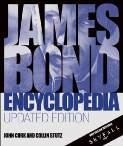 James Bond Encyclopedia (Hardcover)