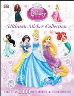 Disney Princess (Paperback)