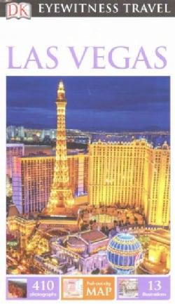 Dk Eyewitness Travel Las Vegas (Paperback)
