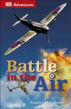 Battle in the Air (Paperback)