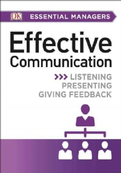 Effective Communication (Paperback)