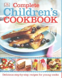 Complete Children's Cookbook (Hardcover)