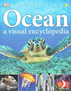 Ocean: A Visual Encyclopedia (Paperback)