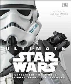 Ultimate Star Wars (Hardcover)