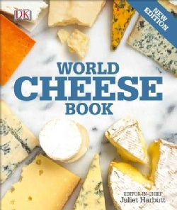 World Cheese Book (Paperback)