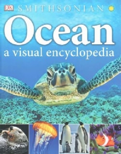 Ocean: A Visual Encyclopedia (Hardcover)