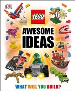 Lego Awesome Ideas (Hardcover)