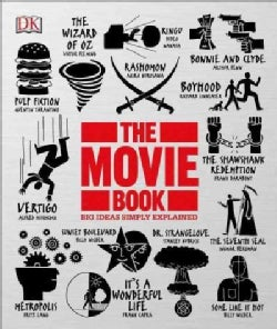 The Movie Book (Hardcover)