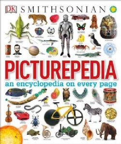 Picturepedia: An Encyclopedia on Every Page (Hardcover)
