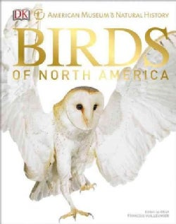 American Museum of Natural History Birds of North America (Hardcover)