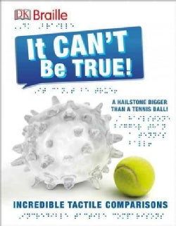 It Can't Be True (Hardcover)