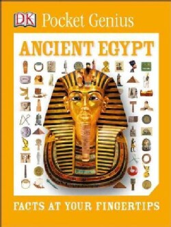 Ancient Egypt: Facts at Your Fingertips (Paperback)