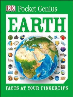 Earth: Facts at Your Fingertips (Paperback)