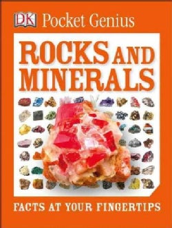 Rocks and Minerals: Facts at Your Fingertips (Paperback)