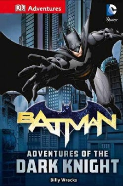 Adventures of the Dark Knight (Hardcover)