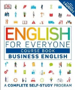English for Everyone Business English Course Book, Level 1 (Paperback)