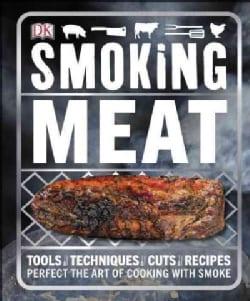 Smoking Meat (Paperback)