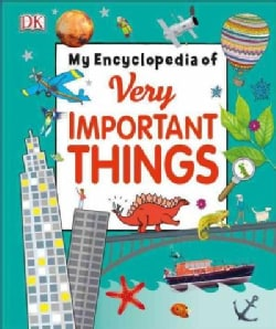 My Encyclopedia of Very Important Things (Hardcover)