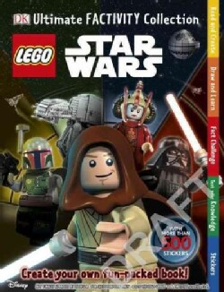 Lego Star Wars Ultimate Factivity Collection (Paperback)