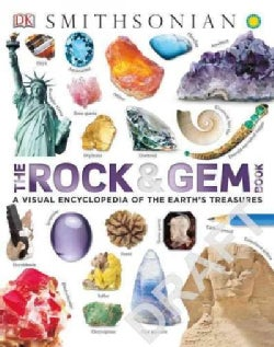 The Rock and Gem Book: And Other Treasures of the Natural World (Hardcover)