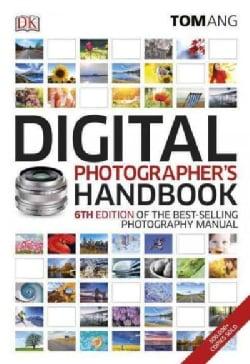 Digital Photographer's Handbook (Paperback)