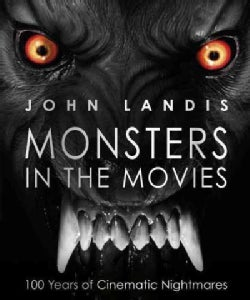 Monsters in the Movies (Paperback)