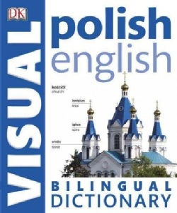 Polish-English Bilingual Visual Dictionary (Paperback)