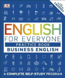 English for Everyone Business English Practice Book, Level 1