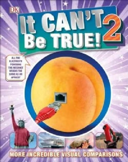 It Can't Be True! (Hardcover)