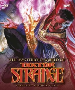 The Mysterious World of Doctor Strange (Hardcover)