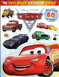 Disney Pixar Cars 3 (Paperback)
