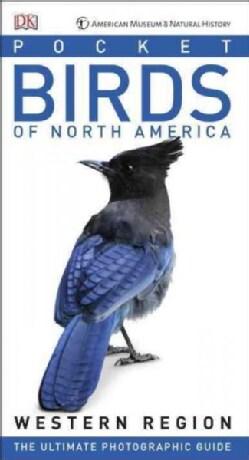 Pocket Birds of North America: Western Region (Paperback)