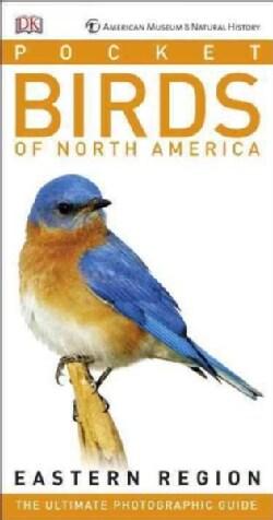 Pocket Birds of North America: Eastern Region (Paperback)
