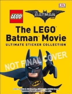 The Lego Batman Movie (Paperback)