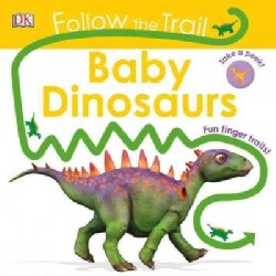 Baby Dinosaurs (Board book)