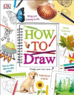 How to Draw (Hardcover)