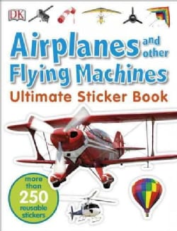 Airplanes and Other Flying Machines (Paperback)