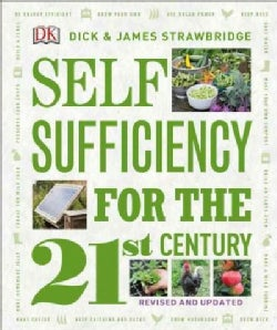 Self-Sufficiency for the 21st Century (Paperback)