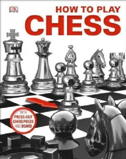 How to Play Chess (Hardcover)