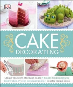 Cake Decorating (Paperback)
