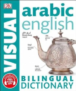 Arabic-English Bilingual Visual Dictionary (Paperback)