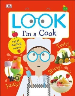 Look I'm a Cook (Hardcover)