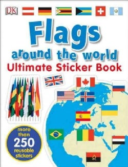 Flags Around the World (Paperback)