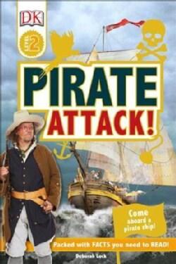 Pirate Attack! (Hardcover)