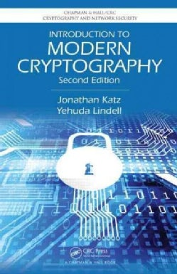 Introduction to Modern Cryptography (Hardcover)
