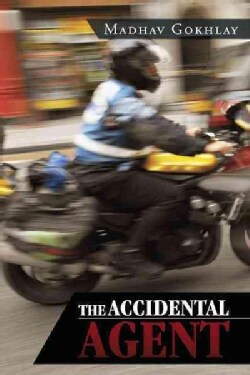 The Accidental Agent (Hardcover)