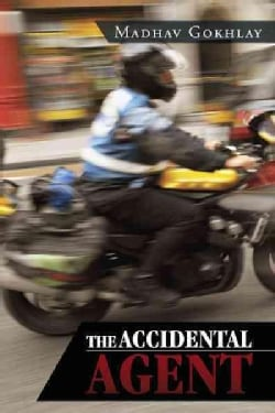 The Accidental Agent (Paperback)