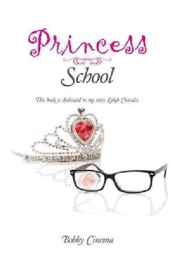 Princess School (Paperback)
