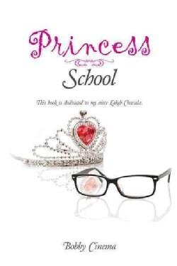 Princess School (Hardcover)